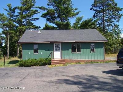 Commercial For Sale: 1605 Paul Bunyan Drive NW