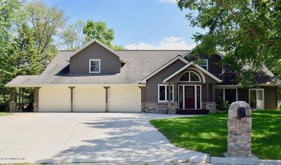 Thief River Falls Single Family Home For Sale: 102 Kenwood Court