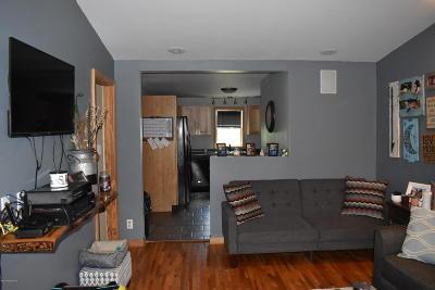 Thief River Falls Single Family Home For Sale: 1214 Dewey Avenue N