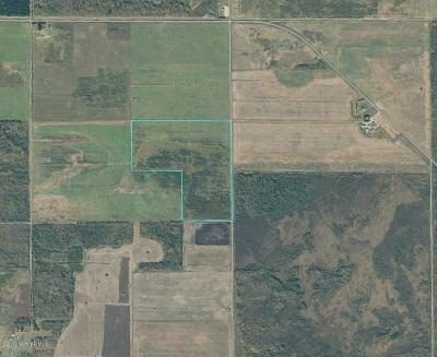 Residential Lots & Land For Sale: Fourtown Road NW