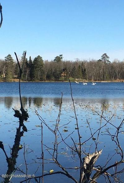 Residential Lots & Land For Sale: Stump Lake Drive NE #Lot 7