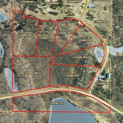 Residential Lots & Land For Sale: Grant Hills Road SW