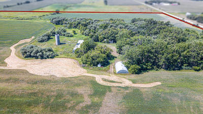 Residential Lots & Land For Sale: 14265 410th Street SW