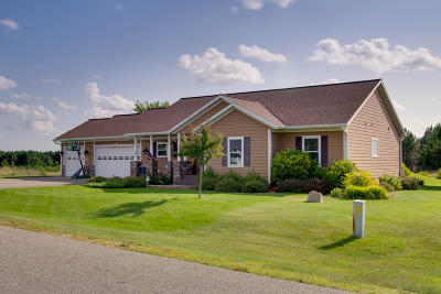 Bemidji Single Family Home For Sale: 1320 Whiting Road NW # 39