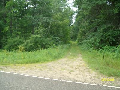Residential Lots & Land For Sale: E Oak Point Road NW
