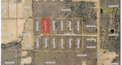 Residential Lots & Land For Sale: Whitetail Drive #Lot 5