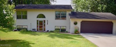 Thief River Falls Single Family Home For Sale: 418 Hickory Road