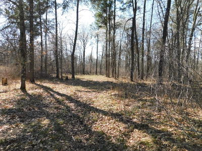 Residential Lots & Land For Sale: Big Bass Road