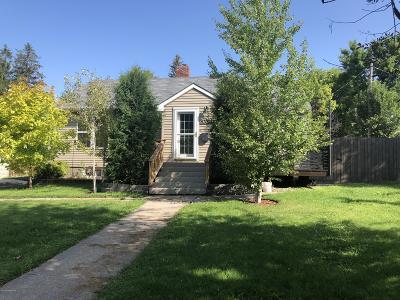 Crookston Single Family Home For Sale: 820 Groveland Avenue
