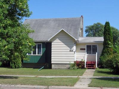 Single Family Home For Sale: 524 State Avenue N