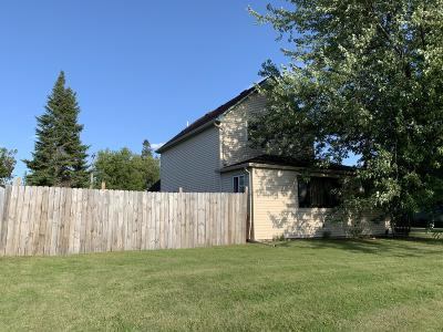 Single Family Home For Sale: 172 2nd Street NE