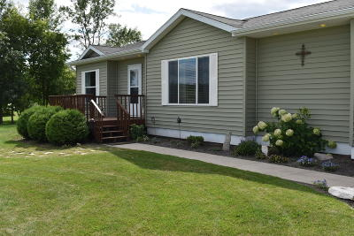 Middle River Single Family Home For Sale: 420 4th Street N