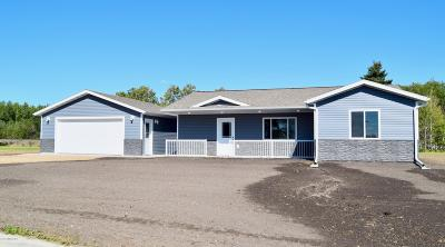 Thief River Falls Single Family Home For Sale: 212 Willow Road