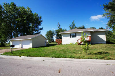 Thief River Falls Single Family Home For Sale: 203 Willow Road