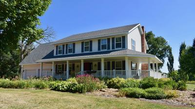 Thief River Falls Single Family Home For Sale: 12797 Oak Grove Drive