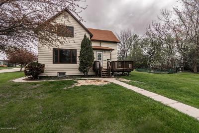 Crookston Single Family Home For Sale: 201 Euclid Avenue