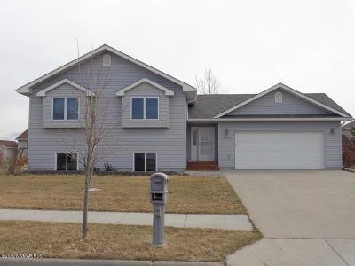 Crookston Single Family Home For Sale: 1428 St Marys Drive
