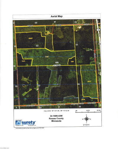Residential Lots & Land For Sale: 190th Avenue