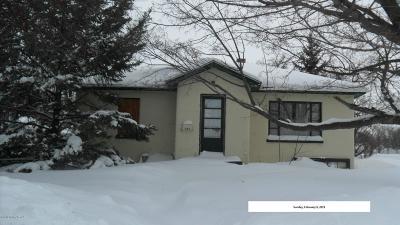 Thief River Falls Single Family Home For Sale: 101 Merriam Avenue S