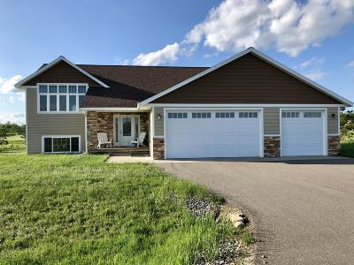 Bemidji Single Family Home For Sale: 1320 Whiting Road NW #95