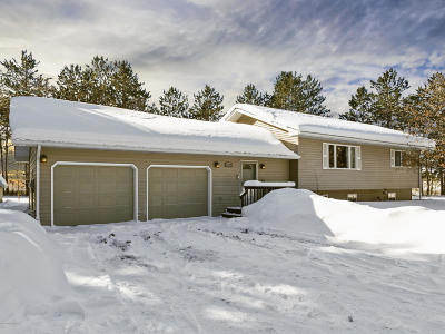 Single Family Home For Sale: 2122 Harrison Court SW