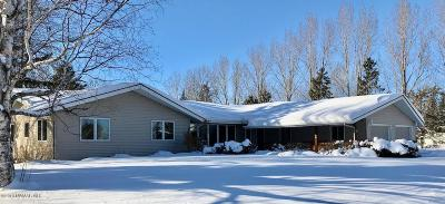 Thief River Falls Single Family Home For Sale: 1149 Riverdale Drive