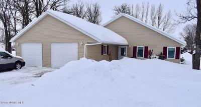 Thief River Falls Single Family Home For Sale: 609 Cherry Road