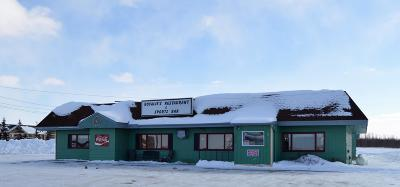 Commercial For Sale: 1229 Main Street W