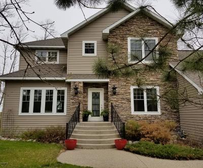 Bemidji Single Family Home For Sale: 810 Arch Lane SW