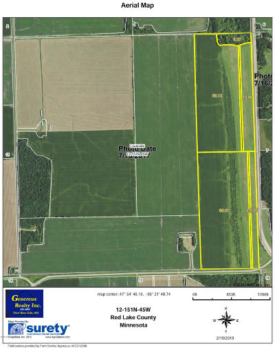 Residential Lots & Land For Sale: 140 Th Avenue SW