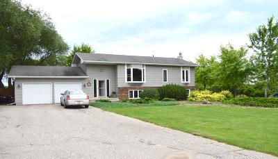 Thief River Falls Single Family Home For Sale: 14442 River Bend Trail