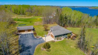 Bemidji Single Family Home For Sale: 3383 Mohawk Drive NW