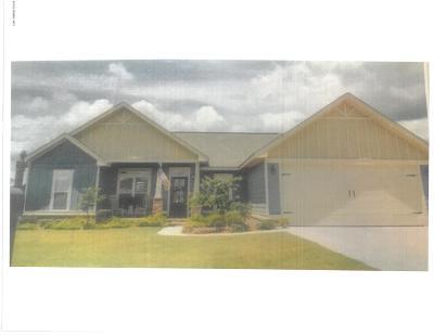 Bemidji Single Family Home For Sale: Wildwood Road NE