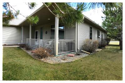 Bemidji Single Family Home For Sale: 422 Ranch Circle SW