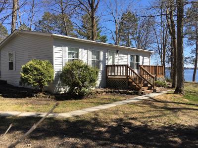Bemidji Single Family Home For Sale: 4678 Restful Acres Lane SE