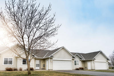 Bemidji Single Family Home For Sale: 728 31st Street NW