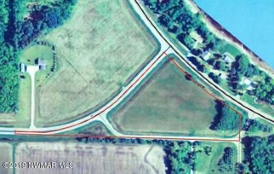 Residential Lots & Land For Sale: County 35 Road SE