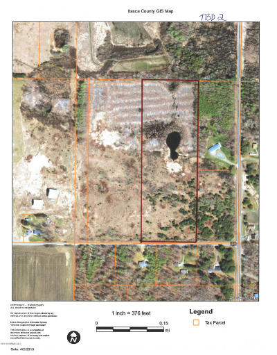 Residential Lots & Land For Sale: 2 TBD Tupper Road