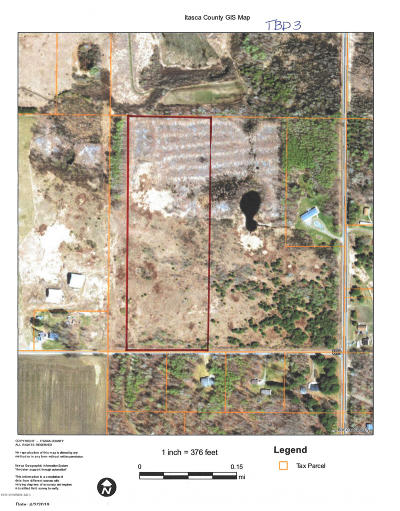 Residential Lots & Land For Sale: 3 TBD Tupper Road
