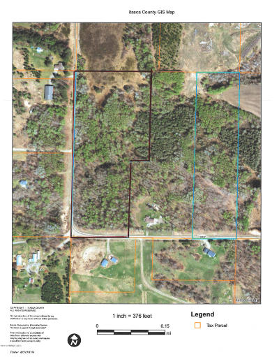 Residential Lots & Land For Sale: 412XX County Road 257 Road
