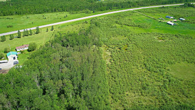 Residential Lots & Land For Sale: Nooks Lane