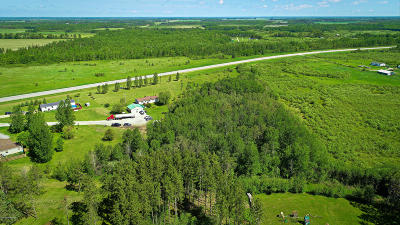 Residential Lots & Land For Sale: Nook's Lane