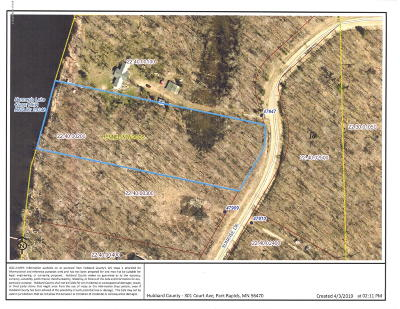 Residential Lots & Land For Sale: Sunrise Drive