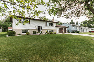 Crookston Single Family Home For Sale: 722 Lowell Street