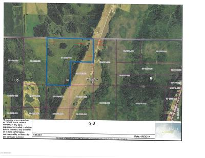 Residential Lots & Land For Sale: 425th Pembina Trail Avenue