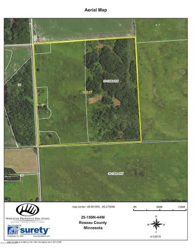 Residential Lots & Land For Sale: XXXX 150th Avenue