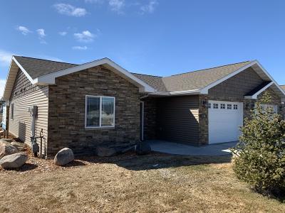 Bemidji MN Condo/Townhouse For Sale: $199,900