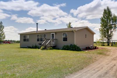 Bemidji MN Single Family Home For Sale: $248,800