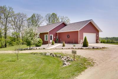 Bemidji Single Family Home For Sale: 26787 Rea Drive
