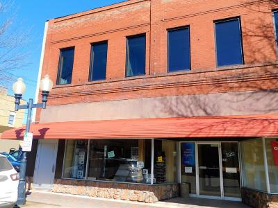 Commercial For Sale: 206 Minnesota Avenue NW #Unit #4